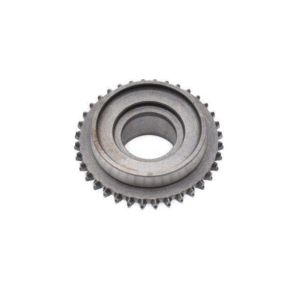 Sprocket gearbox Iseki TG: TG5390 TG5470 Concerns original iseki part! Original part number: 1742-214-005-20 174221400520