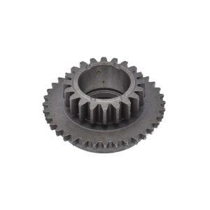 Tandwiel versnellingsbak Iseki TG: TG5390 TG5470 Betreft origineel Iseki onderdeel! Origineel onderdeel nummer: 1742-214-005-20 174221400520