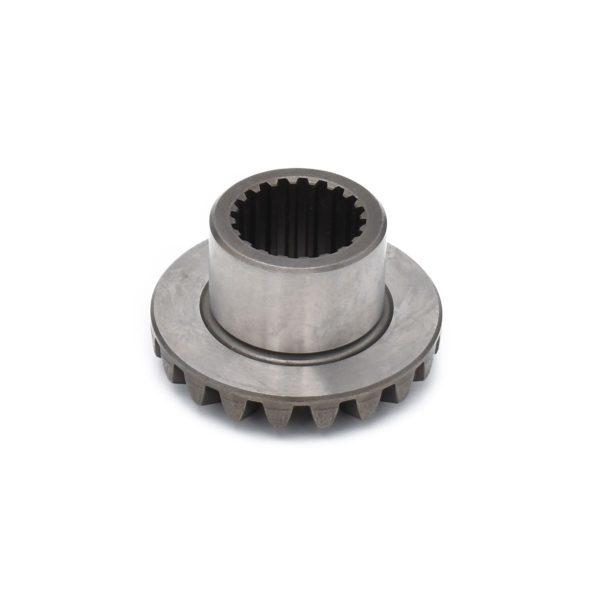 Gear differential gearbox for Iseki 3020/TE3210 Concerns original Iseki part! Original part number: 1480-301-004-00 148030100400