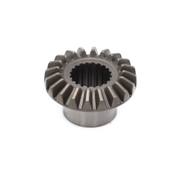Tandwiel differentieel in achterbrug voor Iseki 3020/TE3210 Betreft origineel Iseki onderdeel! Origineel onderdeel nummer: 1480-301-004-00 148030100400