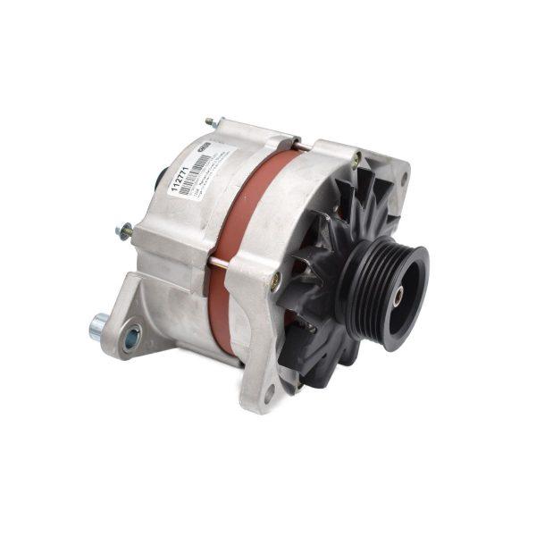 Alternator for Iseki ICT50 112771 Diameter pulley: 26mm