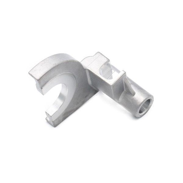 Shift fork for Iseki TM3185 Concerns original Iseki part! Original part number: 1776-210-004-10 177621000410