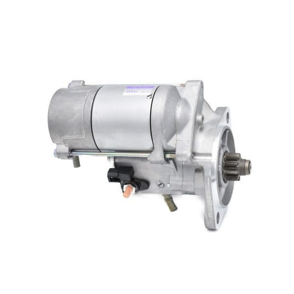 Startmotor voor Iseki ICT50 TG5470 TG5475 TJ75 Betreft origineel Iseki onderdeel! Origineel onderdeel nummer: 6281-100-010-30 628110001030