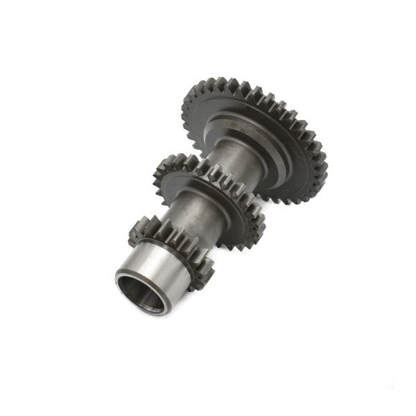 Sprocket for gearbox Iseki SF300/SF330 Original part number: 1636-208-002-10 163620800210