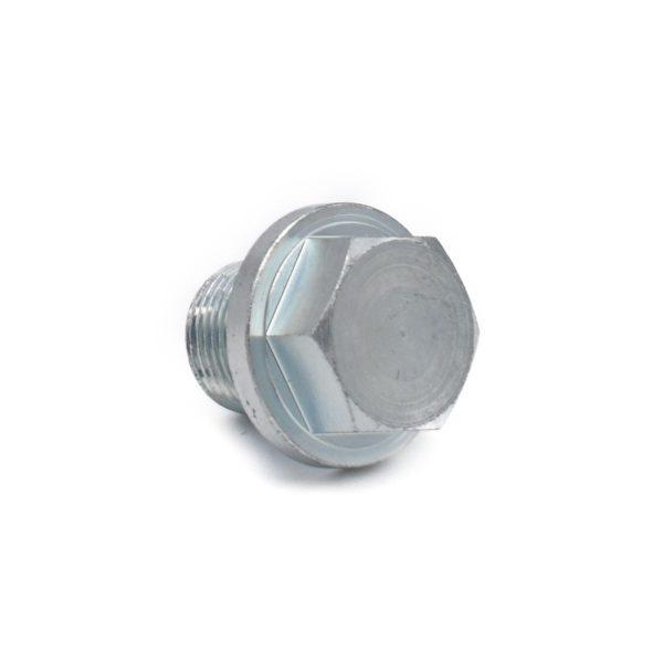 Oilplug for oiltank Iseki SF438 SF450 SZ330 ICT50 Original part number: 3630-310-001-00 363031000100