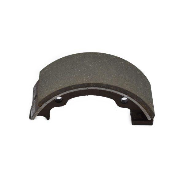 Brake shoe for Iseki Original part number: 1430-310-200-09 143031020009