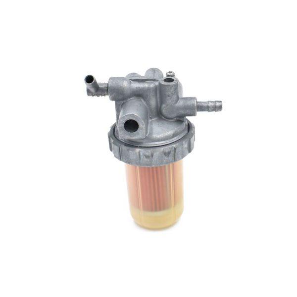 Fuel filter holder + filter for Iseki Original part number: 1509-105-210-00 150910521000