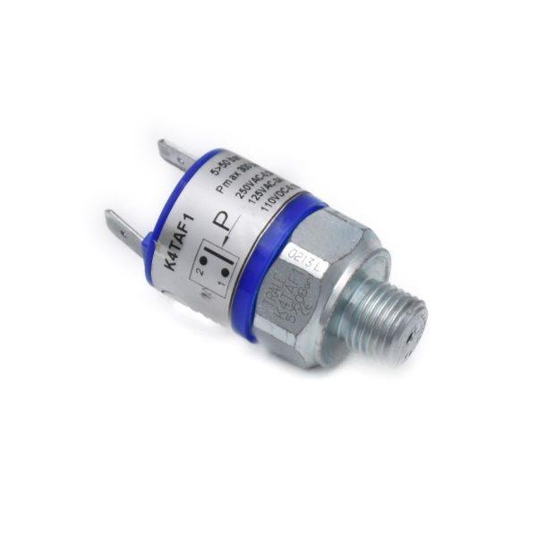 Oliedruk sensor voor Iseki Betreft origineel Iseki onderdeel! Origineel onderdeel nummer: C137-413-7 C1374137 Afmetingen: Draad: M12 Draadlengte: 10mm