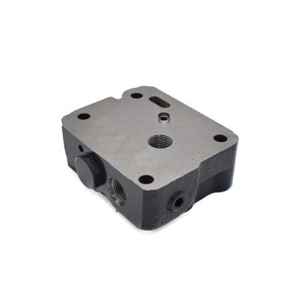 Control unit for Iseki TJ75 Concerns original iseki part! Original part number: K256-005-000-00 K25600500000