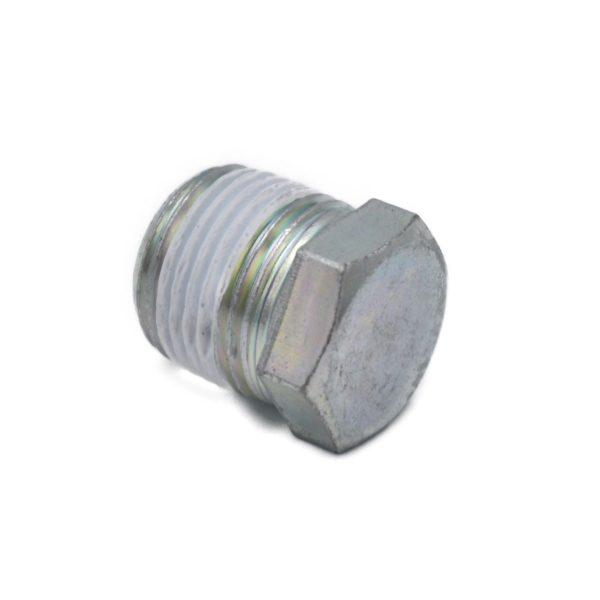 Olieplug achterbrug voor Iseki: TS6370 TH4365 TM32 Betreft origineel Iseki onderdeel! Origineel onderdeel nummer: V782-160-000-6+ V7821600006+ Afmetingen: Draad: M16