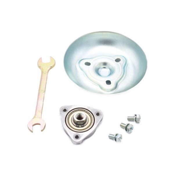 Stabilizer set for Iseki Concerns original Iseki part! Original part number: 7066-710-781-04 706671078104