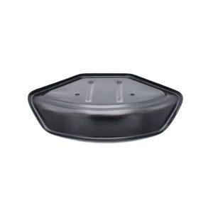 Beschermkap metaal voor Iseki: IAX190 IAX350 IAX400 IAX500 Betreft origineel Iseki onderdeel! Origineel onderdeel nummer: 7066-360-461-15 706636046115
