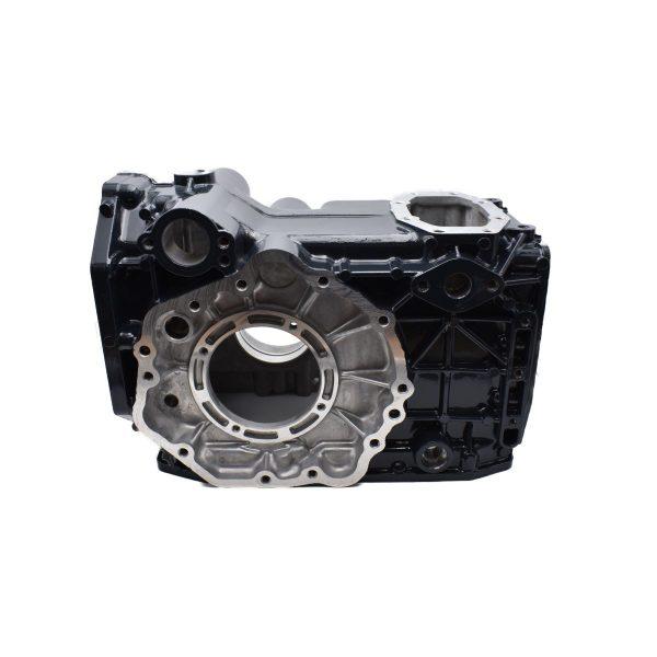 gearbox housing for Iseki 3130 Concerns original Iseki part! Original part number: 1622-241-001-10 162224100110