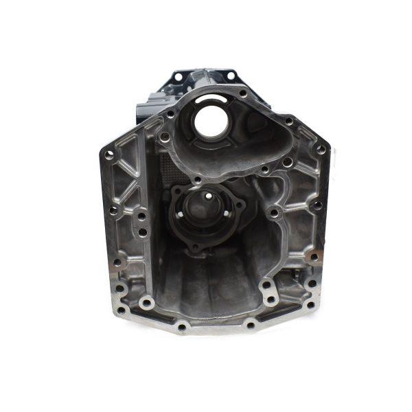 Achterbrug voor Iseki SF310/SF370 Origineel onderdeel nummer: 1770-205-001-10 177020500110