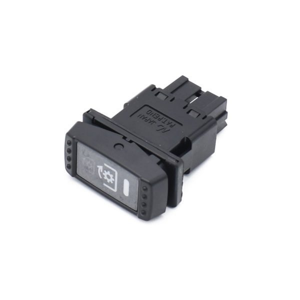 Switch for PTO Iseki SF438 SF450 This is an original Iseki part! Original part number: 1809-670-230-00 180967023000