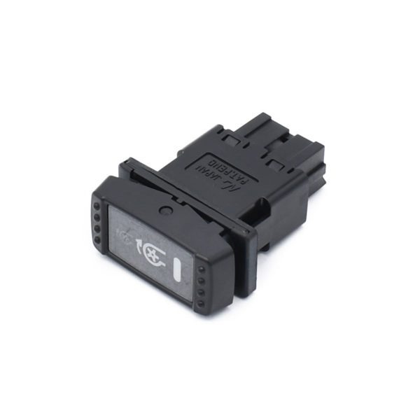 Switch blower for Iseki SF438 / SF450 This is an original Iseki part! Original part number: 1809-670-250-00 180967025000