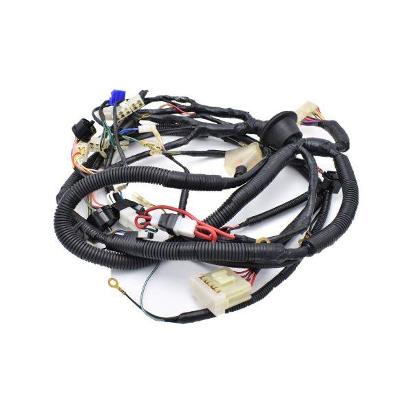 Wiring harness for Iseki This is an original Iseki part! Original part number: 1600-624-210-10 160062421010