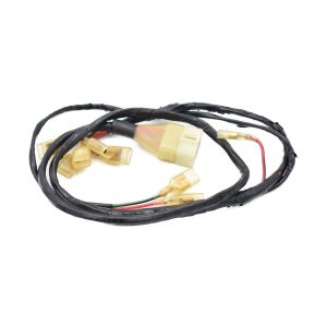Wiring harness for Iseki TS1910 This is an original Iseki part! Original part number: 1422-686-002-00 142268600200