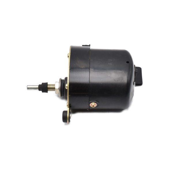 Wiper motor for Iseki Original part number: 1518-621-720-00 151862172000