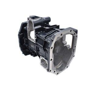 Rear gearbox housing Iseki 1678-201-001-00 167820100100