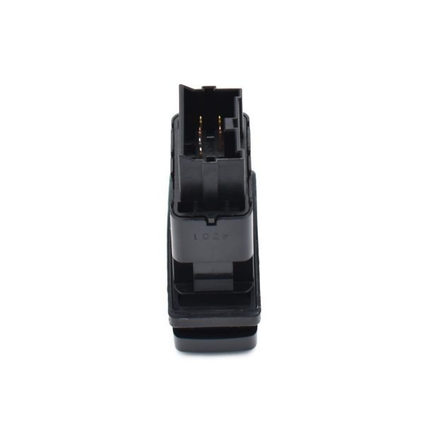 Switch Low Speed Iseki SF438 / SF450 This is an original Iseki part! Original part number: 1809-670-260-00 180967026000 Dimensions: Length: 50mm Width: 24mm