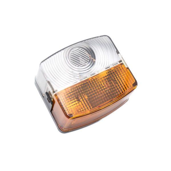 Width / flashing light unit Iseki: 3025 3125 3130 3135 1600-622-380-00 160062238000