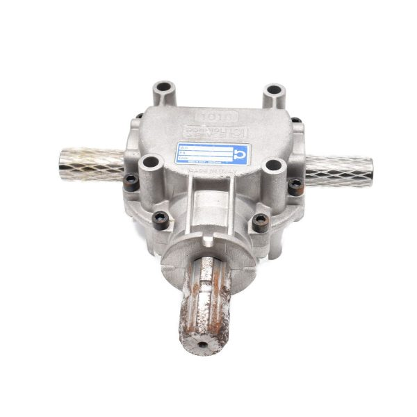 T gearbox drive for Iseki THM mowerdeck Iseki: THM2500 THM3000 Original part number: S1018053G122 Concerns original Iseki part! Other numbers: W.D.4220154 P.N.000000 1018