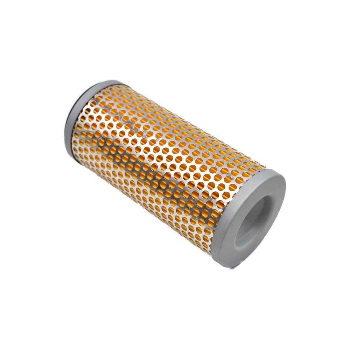 kubota air filter Dimensions: Length: 180mm Diameter: 83.5mm Diameter hole: 46mm