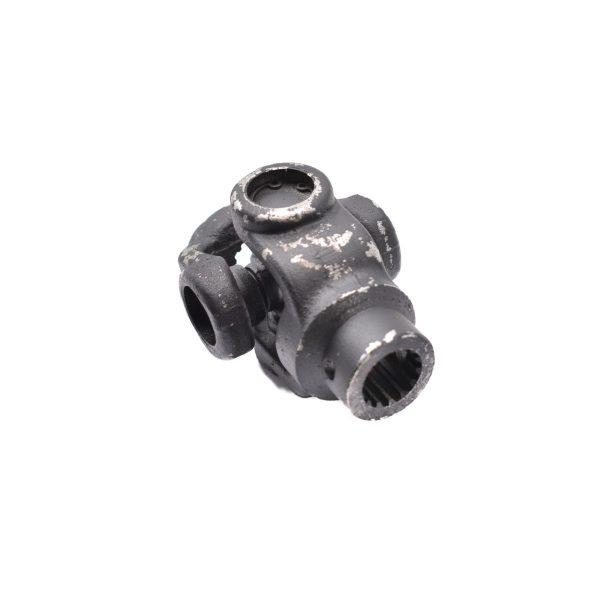 6712157200 / 67121-57200 / 67121-5720-0 CARDAN SHAFT FOR KUBOTA B SERIE Kubota: B1200 B1400 B1402 B1500 B1502 B1600 B1702 B1902 B6000 B6001 B7000 B7001 Kubota: B1-14 B1-15 B1-16 B1-17 Dimensions: Length: 113mm Diameter axle hole: 20mm Splines: 14 pcs