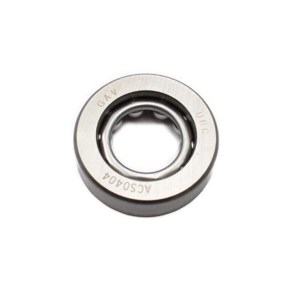 STUURHUIS LAGER VOOR KUBOTA Afmetingen: Diameter uitwendig: 42mm Diameter inwendig: 20mm Dikte: 12mm