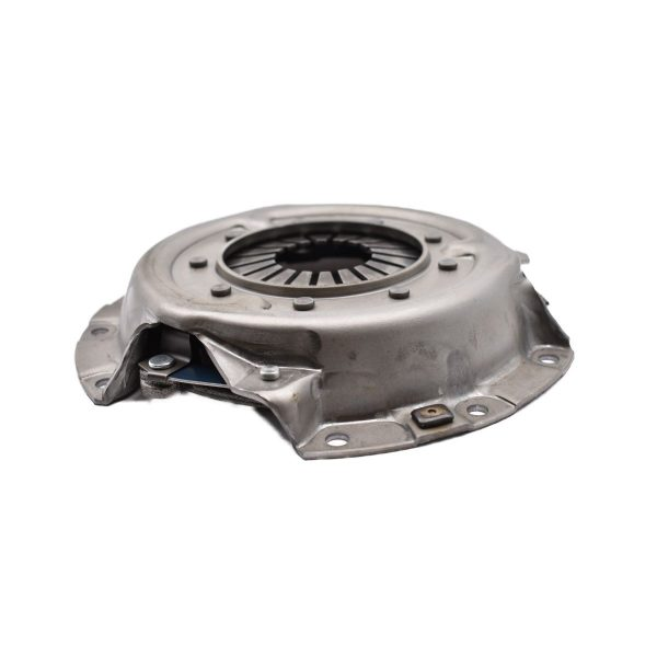 PRESSURE PLATE FOR KUBOTA Dimensions: Diameter total: 222mm Diameter plate outside: 183mm Diameter plate inside: 123mm Height: 38mm