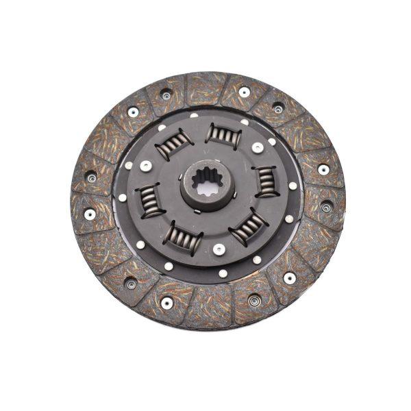 KOPPELINGSPLAAT VOOR YANMAR YM, F, Yanmar YM: YM schijf: 180mm Diameter asgat: 20mm Splines: 10 stuks F14 F15 F16 Yanmar