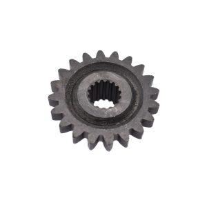 TANDWIEL VOOR KUBOTA B5000 Kubota: B5000 Afmetingen: Tanden: 20 stuks Splines: 16 stuks 66621-1455-1
