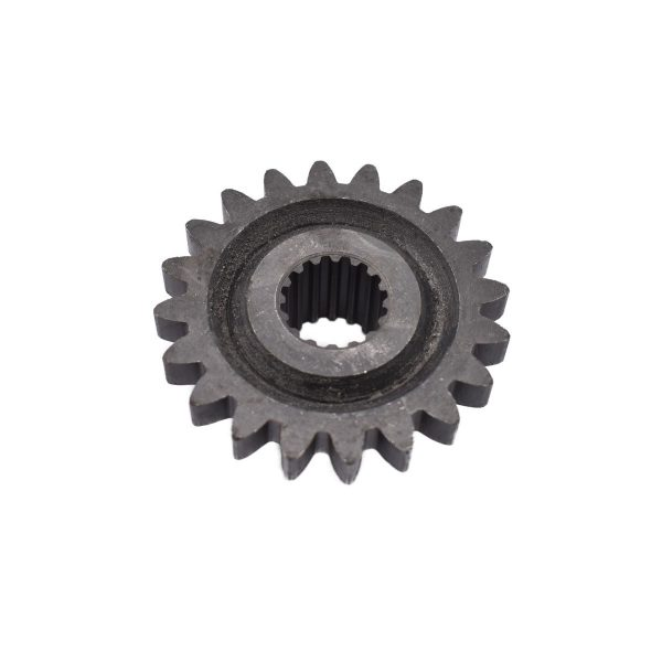 GEAR FOR KUBOTA B5000 Kubota: B5000 Dimensions: Teeth: 20 pcs Splines: 16 pcs 66621-1455-1