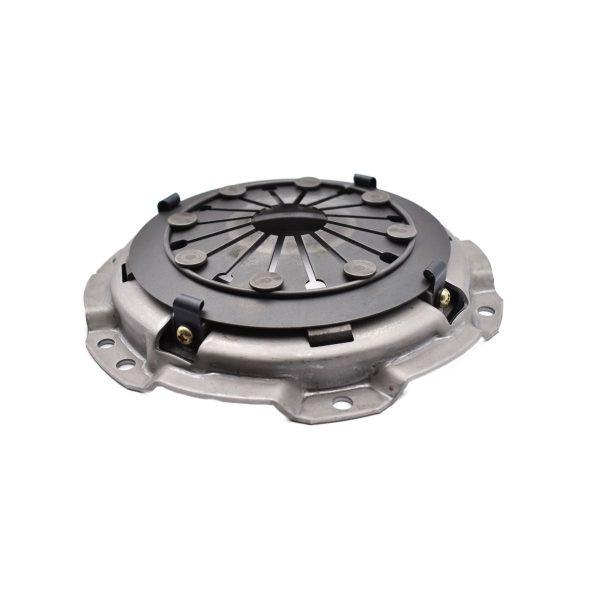 DrukGroep Yanmar YM1401 F FFAfmetingen: Diameter totaal: 230mm Diameter plaat uitwendig: 183mm Diameter plaat inwendig: 120mm Hoogte: 43mm
