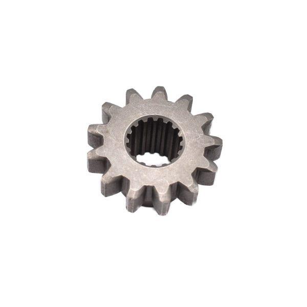 GEAR FOR KUBOTA Kubota: B1-14 B1200 B1400 B1402 B1500 B1502 Dimensions: Teeth: 13pcs Splines: 16 pcs 6721114253 / 67211-14253 / 67211-1425-3 6721114250 / 67211-14250 / 67211-1425-0 6731114240 / 67311-14240 / 67311-1424-0 6721114251 / 67211-14251 / 67211-1425-1