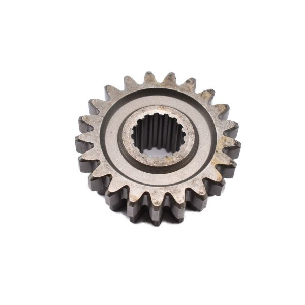 GEAR FOR KUBOTA Kubota: B6000 B6001 B7000 B7001 Dimensions: Teeth: 17 / 21 pcs Splines: 16 pcs 66611-14442 66611-14442
