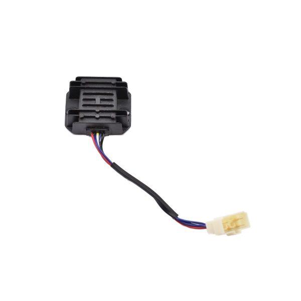 Voltage regulator for Kubota