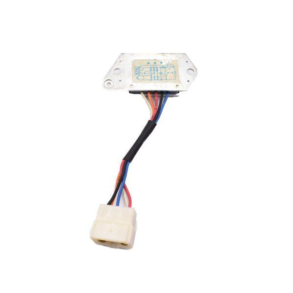 Voltage regulator Jinma Jinma: JFT1412 14v suitable for multiple types JM404 JM454 JM504 JM604 JM654