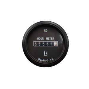 Universal hour meter