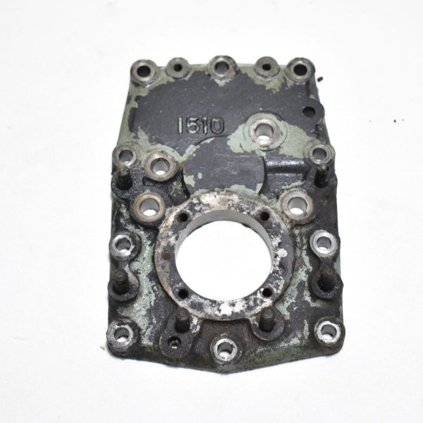 Backplate gearbox Yanmar YM1510D