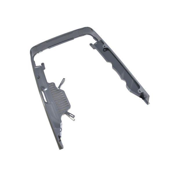 laatwerk Motor onderzijde Iseki 3125