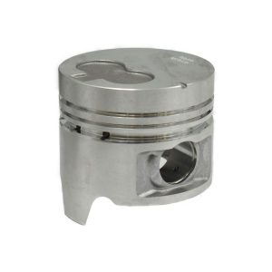 Piston Iseki 0.5mm oversize Iseki 6212-114-026-00 621211402600 Diameter: 84mm