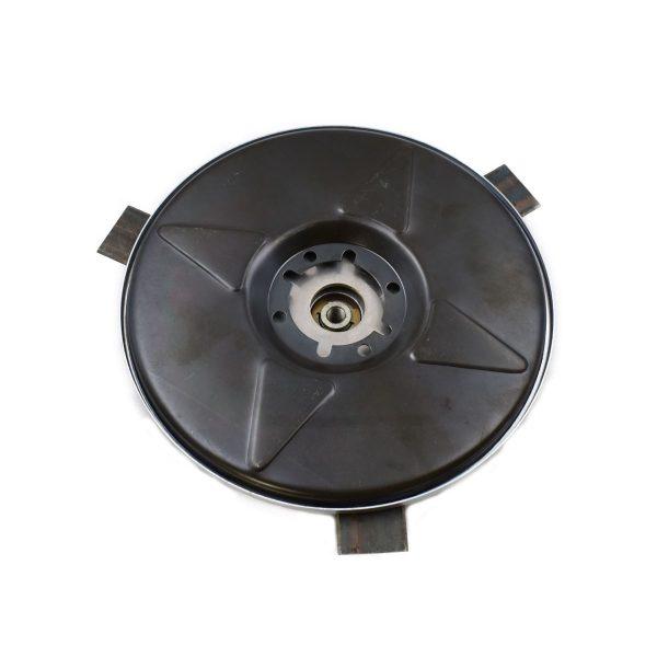 Original part number: 7062-218-8640-00 7062218864000 This is an original Iseki part! Dimensions: Diameter: 200 mm Diameter hole: 44 mm