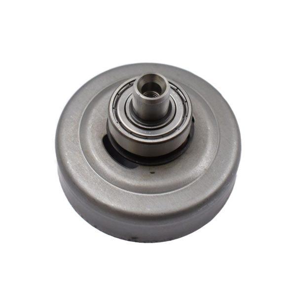 CLUTCH FOR ISEKI IBX351, IBX401 Original part number: 7066-710-341-10 706671034110 Concerns original Iseki part! Dimensions: Diameter: 88mm Diameter bearing: 40mm