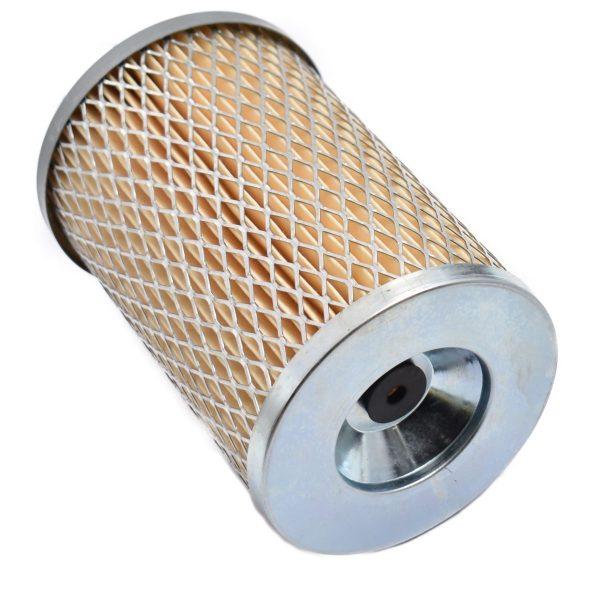 Airfilter Suzue M1503, M1803, M2001 AIRFILTER SUZUE Suzue: Fits on multiple types Dimensions: Length: 160mm Diameter outside: 100mm Diameter inside: 55mm