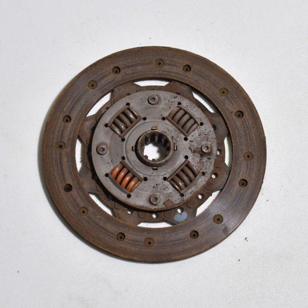 Clutch disc Kubota B1600