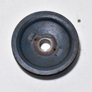 Crankshaft pulley Kubota B1600