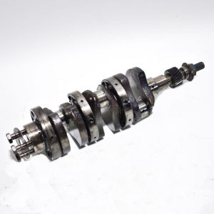 Crankshaft Kubota B1600 (Engine type: D950)