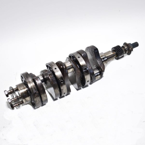 Crankshaft Kubota B1600 (Engine type: D950)